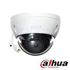 Camera IP Dome de Exterior, 1.3MP, IR 30m, POE, lentila 2.8 sau 3.6 - Dahua IPC-HDBW1120E