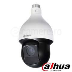Camera IP 2MP, Exterior, Zoom 20x, IR 100m, POE, Slot Card - Dahua DH-SD59220T-HN