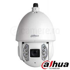 Camera IP 2MP, Exterior, Zoom 30x, IR 200m, Slot Card, POE - Dahua DH-SD6AE230F-HNI