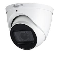 Camera HD 2MP, Exterior, IR 60m, Microfon, Starlight, Super Adapt - Dahua HAC-HDW1231T-Z-A-2712