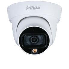 RESIGILAT Camera 5MP, Exterior, Led 20m, 3.6mm, Microfon - Dahua HAC-HDW1509TL-A-LED-0360B-RMA