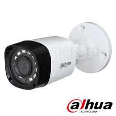 Camera supraveghere video HD exterior<br /><strong>Dahua HAC-HFW1100R</strong>