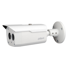 Camera HD 2MP, Exterior, IR 50m, Microfon, Lentila 6mm- Dahua HAC-HFW1200B-S3A-0600B