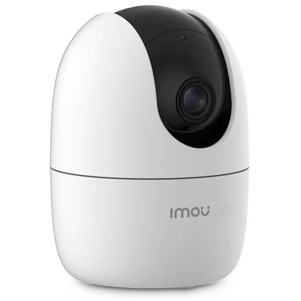 Camera IP IMOU 2MP Interior, Wireless, IR 10m, Slot Card, lentila 3.6, Difuzor - Dahua IPC-A22E