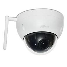 Camera Mini PTZ 4MP, IP , Exterior, Wireless, Card, Functii IVS, ROI - Dahua SD22404T-GN-W