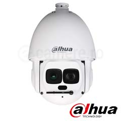 Camera IP 2MP, Exterior, Zoom 30x, IR 500m, Slot Card, POE - Dahua SD6AL230F-HNI
