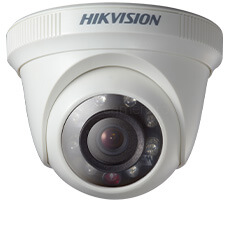 HikVision DS-2CE56D0T-IRPF CAMERA asemanatoare cu HikVision DS-2CE56D0T-IRPF la pret mic