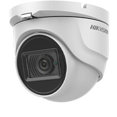 HikVision DS-2CE76H8T-ITMF CAMERA asemanatoare cu HikVision DS-2CE76H8T-ITMF la pret mic