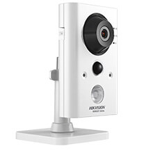 HikVision HiWatch HWC-C220-D/W CAMERA asemanatoare cu HikVision HiWatch HWC-C220-D/W la pret mic