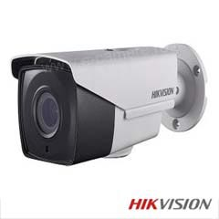 Camera 3MP Turbo HD Exterior, IR 40m, lentila 3.6- HikVision DS-2CE16F1T-IT3