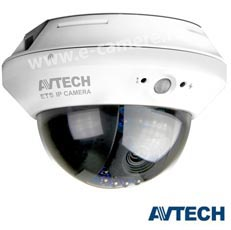 Camera supraveghere video IP interior<br /><strong>AVTech AVM428</strong>