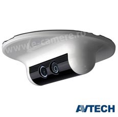 Camera supraveghere video IP interior<br /><strong>AVTech AVN805</strong>