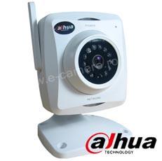 Camera supraveghere video IP interior<br /><strong>Dahua IPC-A6</strong>