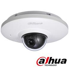 Camera IP Interior 2MP, Dome, Slot card, Microfon, POE, Lentina 3.6- Dahua IPC-HDB4200F-PT