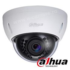 Camera supraveghere video IP exterior<br /><strong>Dahua IPC-HDBW1200E-W</strong>