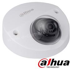 Camera IP 4MP, Exterior, IR 20m, POE, IP67, lentila 3.6 - Dahua IPC-HDBW4421F