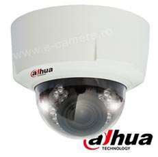 Camera IP Exterior 2MP, Varifocala, POE, Slot card, IR 20m- Dahua IPC-HDW3200P