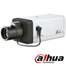Camera IP 3MP Interior, POE, Slot Card - Dahua IPC-HF3300P