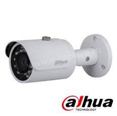 Camera IP 2MP, Exterior, IR 30m, POE, IP67, lentila 3.6,2.8 - Dahua IPC-HFW1220S
