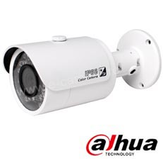 Camera IP 3MP, bullet, exterior, IR 30m, POE, IP67, lentila 3.6 - Dahua IPC-HFW1300S