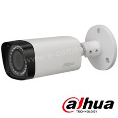 Camera IP 3MP Exterior, Zoom 4x, IR 30m,, POE, Card - Dahua IPC-HFW2320R-ZS