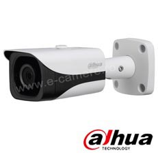 Camera IP bullet de exterior 4MP, IR 40m, POE, IP67, lentila 3.6- Dahua IPC-HFW4421E