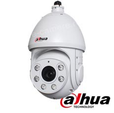 Camera supraveghere video IP exterior<br /><strong>Dahua SD6423C-HN</strong>