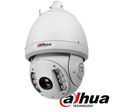 Camera IP Speed Dome 1.3MP, Zoom 18x, POE, IR 100m- Dahua SD6980-HN