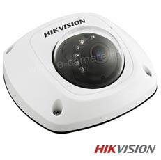 Camera supraveghere video IP exterior<br /><strong>HikVision DS-2CD2522FWD-I</strong>