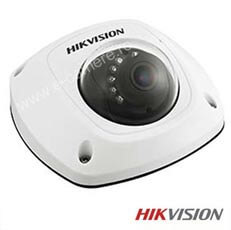 Camera supraveghere video IP exterior<br /><strong>HikVision DS-2CD2532F-IWS</strong>