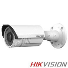 Camera supraveghere video IP exterior<br /><strong>HikVision DS-2CD2612F-IS</strong>
