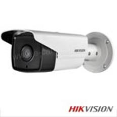 Camera IP Bullet, Exterior, 4 MP, IR 30m, POE - HikVision DS-2CD2T42WD-I3