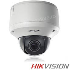 Camera supraveghere video IP exterior<br /><strong>HikVision DS-2CD7253F-EIZH</strong>
