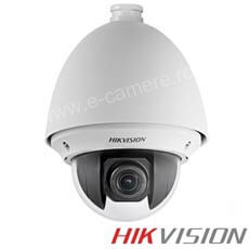 Camera IP 2MP, Exterior, Zoom 20x, POE, Slot Card - HikVision DS-2DE5174-A