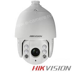 Camera supraveghere video IP exterior<br /><strong>HikVision DS-2DE7174-A</strong>