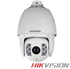 Camera supraveghere video IP exterior<br /><strong>HikVision DS-2DF7284-A</strong>