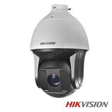 Camera IP, 2MP, Exterior, Zoom 23x, IR 200m, POE, Slot card - HikVision DS-2DF8223I-AEL