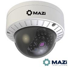 Camera supraveghere video IP exterior<br /><strong>Mazi IDH-11IR</strong>