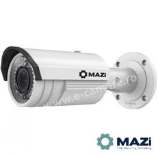 Camera IP 2MP, Dome, exterior, IR 30m, Slot card, varifocala - Mazi IWH-23VR