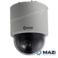 Camera supraveghere video IP interior<br /><strong>Mazi SIBH-2020PoE</strong>