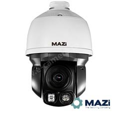 Camera IP 2MP, Speed Dome, exterior, IR 30m, Zoom 4x - Mazi SIMH-2004R