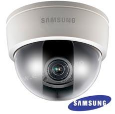 Camera IP 1MP, Interior, Varifocala - Samsung SND-5061