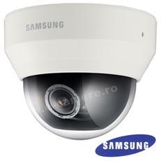 Camera IP 1MP, Interior, Slot Card, Varifocala - Samsung SND-5083