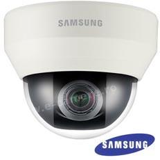Camera IP 2MP, Interior, POE, Slot Card, varifocala - Samsung SND-6083