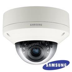 Camera IP 1MP, Exterior, Slot Card, varifocala - Samsung SNV-5084
