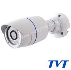 Camera (IP) 3MP, Exterior, IR 20m, lentila 3.6 - TVT TD-9431T-D/PE/IR1