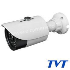 Camera supraveghere video IP exterior<br /><strong>TVT TD-9433T-D-FZ-PE-IR3</strong>
