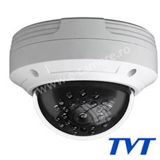 Camera supraveghere video IP exterior<br /><strong>TVT TD-9531T-D-PE-IR1</strong>
