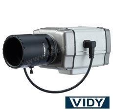 Camera IP 2MP Interior, Slot Card - Vidy HDV-B2M