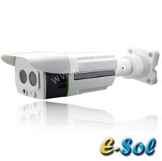Camera supraveghere video IP exterior<br /><strong>e-Sol ES536</strong>
